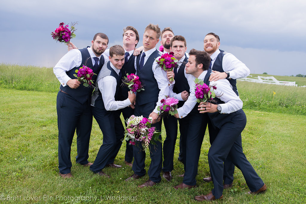 Columbus Wedding Photography, IronGate Equestrian Center Ohio